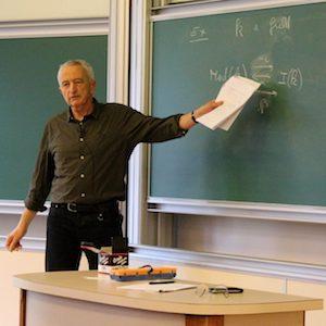 Michel Dubois-violette - Academia.edu
